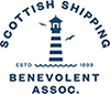 The Scottish Shipping Benevolent Association Logo