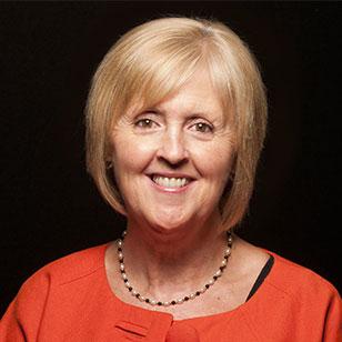 Joyce Downie