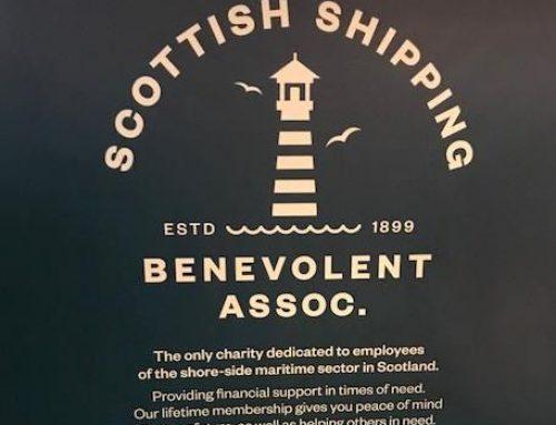 SSBA Shipping Dinner 2018