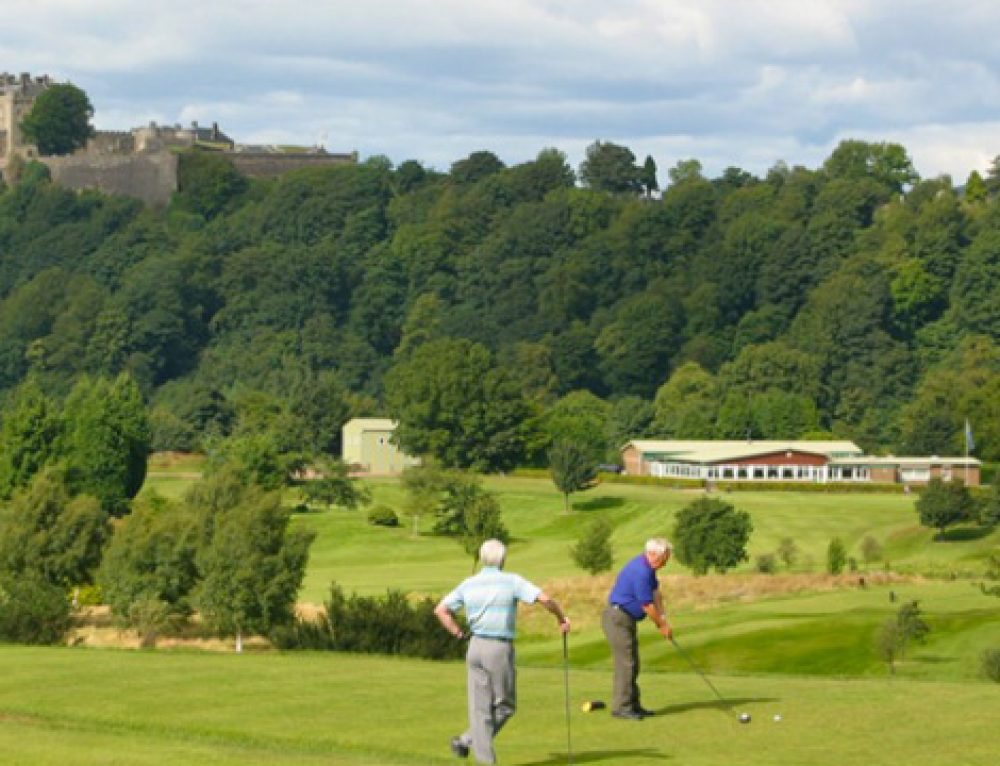 SSBA Golf Day – Friday 11th September